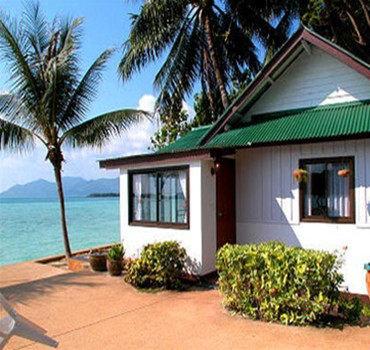 Samui Island Resort 1