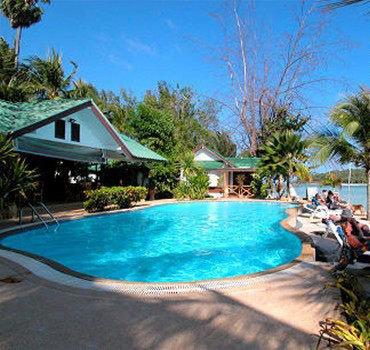 Samui Island Resort 8