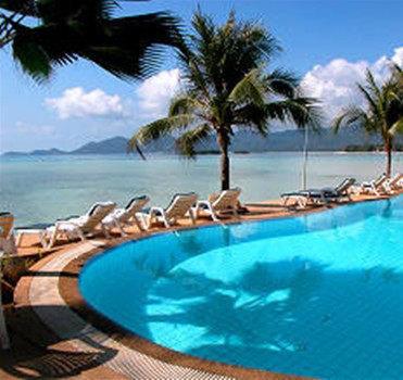 Samui Island Resort 7