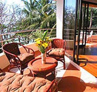 Samui Island Resort 10