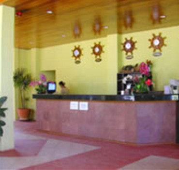 Samui Island Resort 9