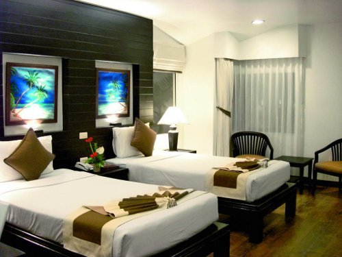 Chaweng Cove Resotel 4