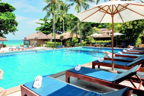 Chaweng Cove Resotel 6