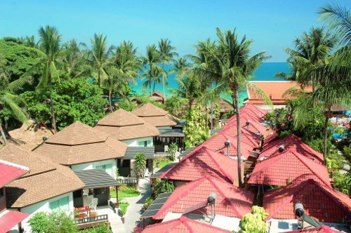 Chaweng Cove Resotel 1