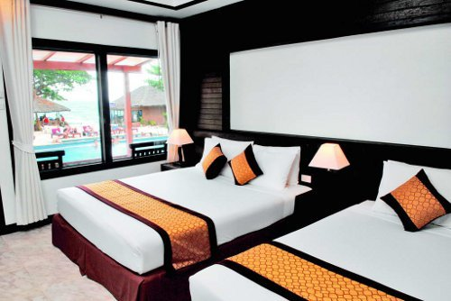 Chaweng Cove Resotel 5