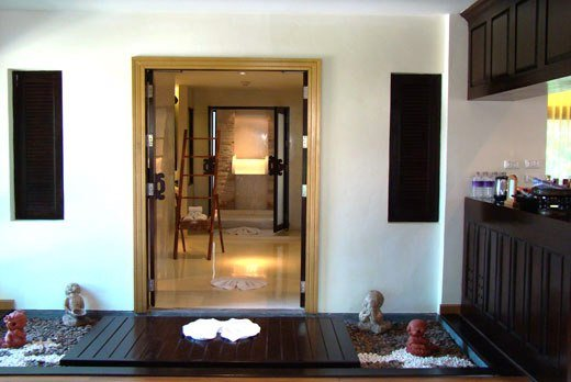 Dara Samui Beach Resort & Spa Villa 5