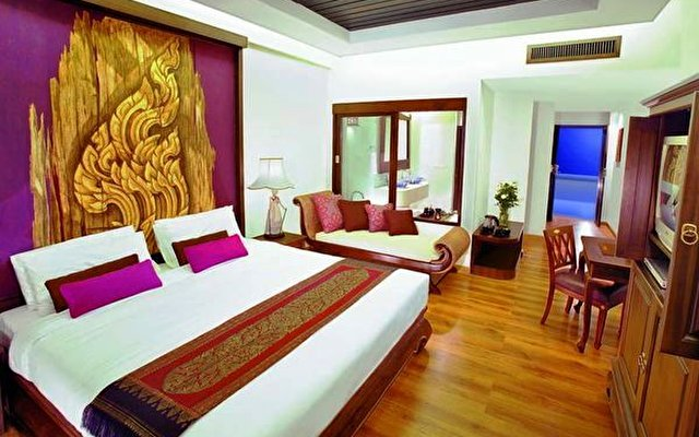 Dara Samui Beach Resort & Spa Villa 6