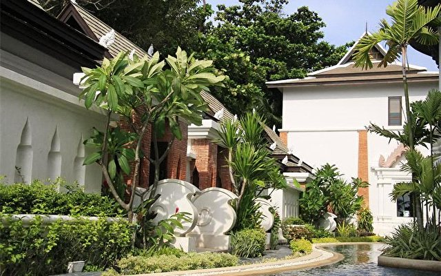 Dara Samui Beach Resort & Spa Villa 8