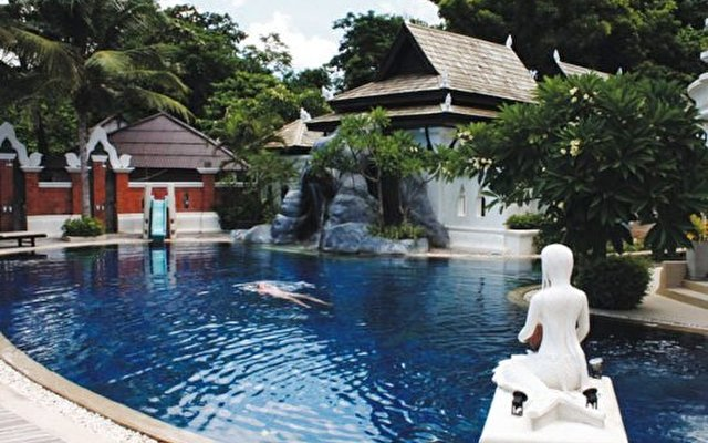 Dara Samui Beach Resort & Spa Villa 2