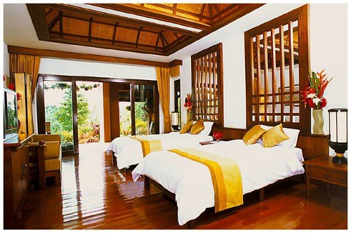 Fair House Villas & Spa 6