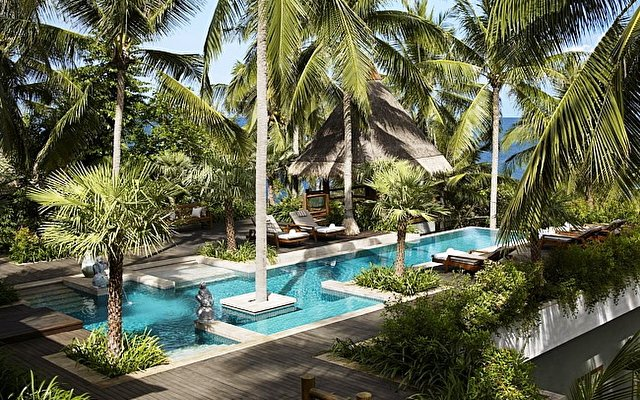 Four Seasons Resort Samui 3