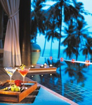 Four Seasons Resort Samui 5