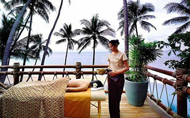 Four Seasons Resort Samui 9