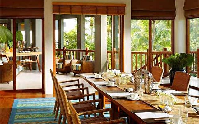 Four Seasons Resort Samui 10