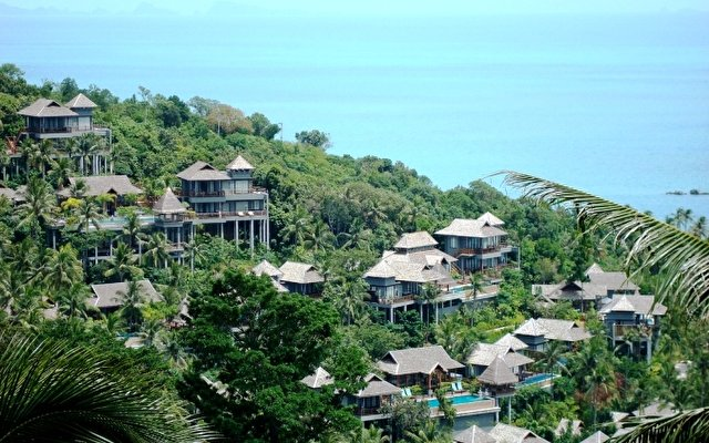 Four Seasons Resort Samui 1