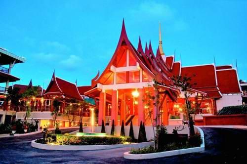 Mercure Samui Buri Resort 1