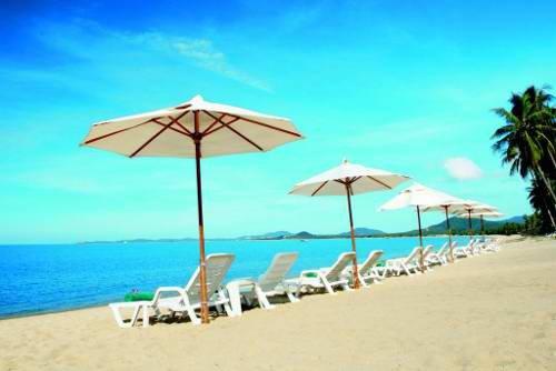Mercure Samui Buri Resort 7