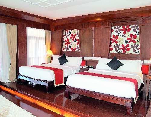 Mercure Samui Buri Resort 2