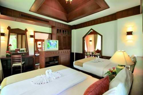 Mercure Samui Buri Resort 8