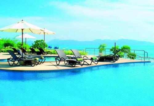 Mercure Samui Buri Resort 6