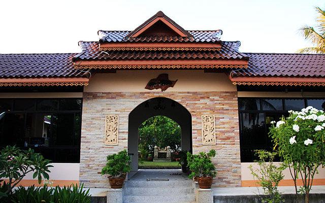 Baan Saen Sook Villa 2