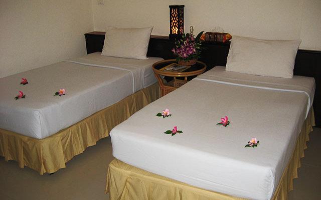 Baan Saen Sook Villa 5