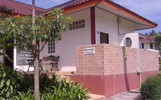 Baan Saen Sook Villa 6