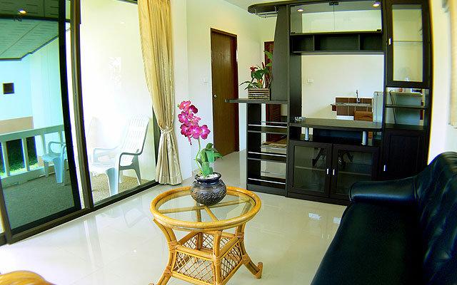 Baan Saen Sook Villa 7