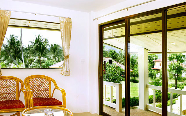 Baan Saen Sook Villa 10
