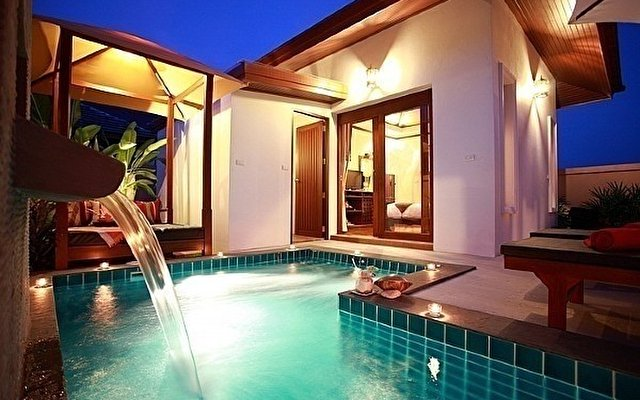 Kanok Buri Resort 3