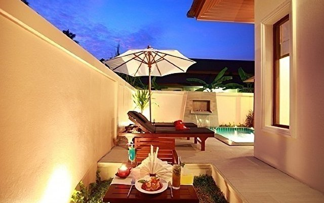 Kanok Buri Resort 5