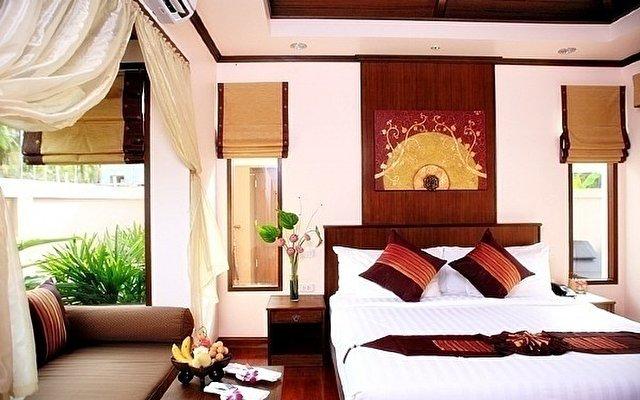 Kanok Buri Resort 6