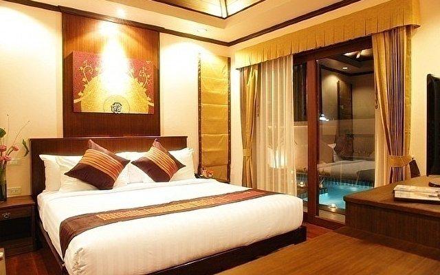 Kanok Buri Resort 8