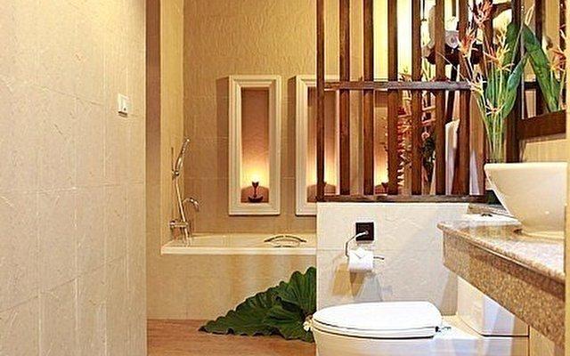 Kanok Buri Resort 9