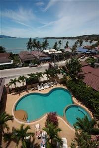 First Sea View Samui Hotel & Resort 3