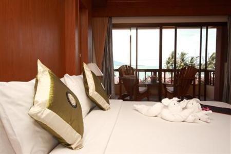 First Sea View Samui Hotel & Resort 8