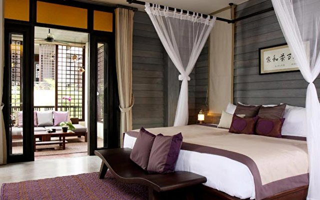 Anantara Lawana Resort And Spa 3