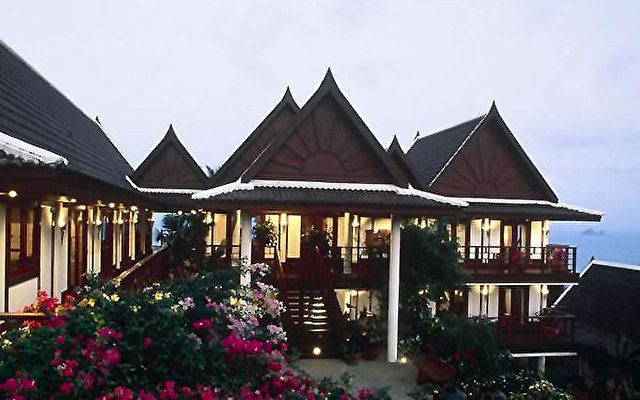 Baan Taling Ngam Resort And Spa 1