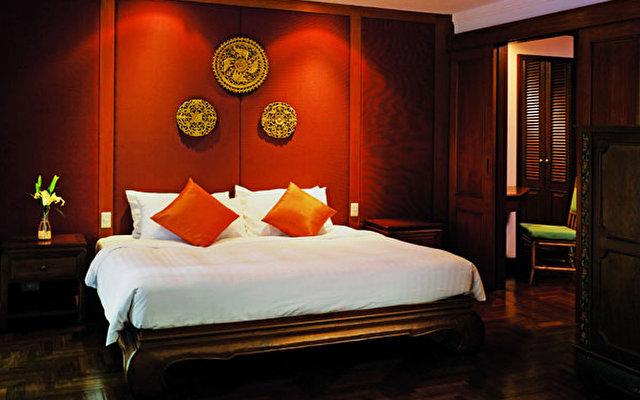 Baan Taling Ngam Resort And Spa 3