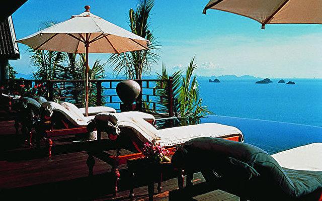 Baan Taling Ngam Resort And Spa 4