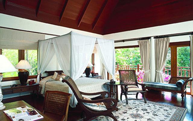 Baan Taling Ngam Resort And Spa 5