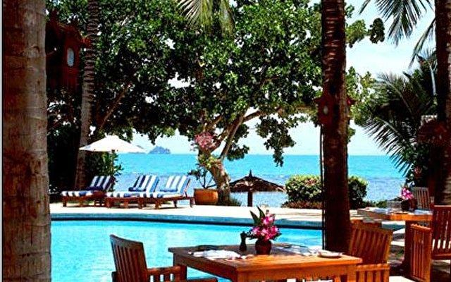 Baan Taling Ngam Resort And Spa 7