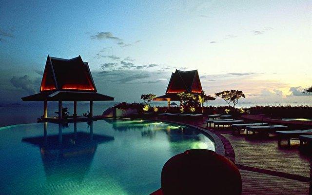 Baan Taling Ngam Resort And Spa 2