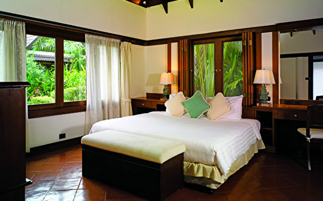Baan Taling Ngam Resort And Spa 10