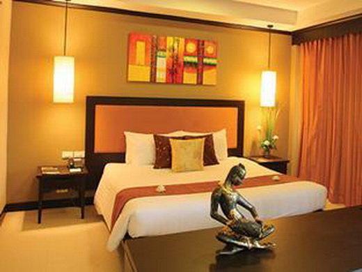 Impiana Resort Chaweng Noi 3
