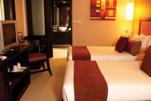 Impiana Resort Chaweng Noi 4