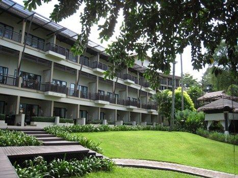 Impiana Resort Chaweng Noi 7