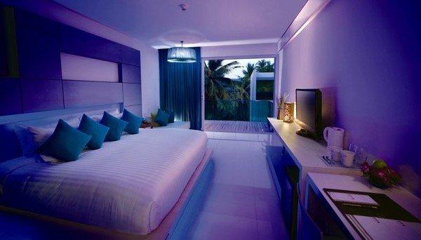Beach Resort Pool Villas 6