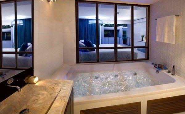 Beach Resort Pool Villas 8