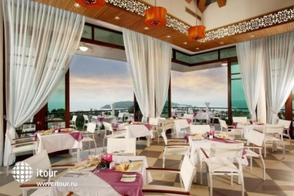 Kc Resort & Over Water Villas 5